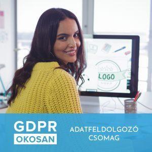 GDPR - Adatfeldolgozó csomag