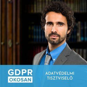 GDPR - Adatvédelmi tisztviselő