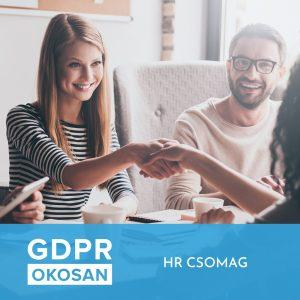 GDPR - HR csomag
