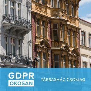 GDPR - Társasház csomag