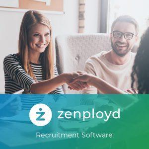 zenployd HR projekt szoftver
